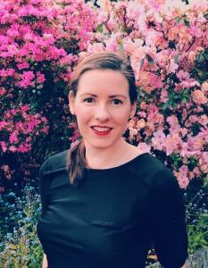Dr Sarah Fiddelears